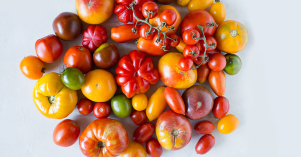 7 Popular Types of Tomatoes (and How to Use Them) – Healthline