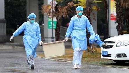 ارتفاع حالات الوفـاة بفيروس كورونا الجديد في الصين إلى 258 والإصابات نحو 11 ألفاً – أرقام