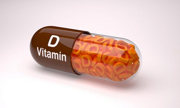 People with low levels of Vitamin D could be more likely to die from COVID-19 infection – Daily Mail