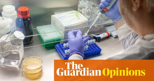 Forget any false sense of security: we are still at the start of the global pandemic – The Guardian