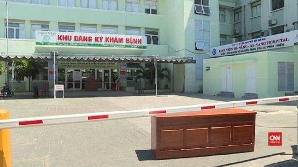 VIDEO: Vietnam Konfirmasi Kematian Pertama Virus Corona – CNN Indonesia