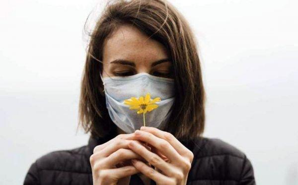 Perda de olfato e paladar na covid-19 pode ser irreversível – Jornal Correio
